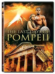 The Last Days of Pompeii (TV Mini-Series 1984) - IMDb