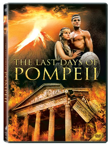 - The Last Days of Pompeii (1984)