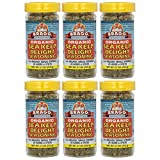 Bragg Organic Herbs And Spices Seasoning - Sea Kelp - 2.7 Ounces (Pack of 6)