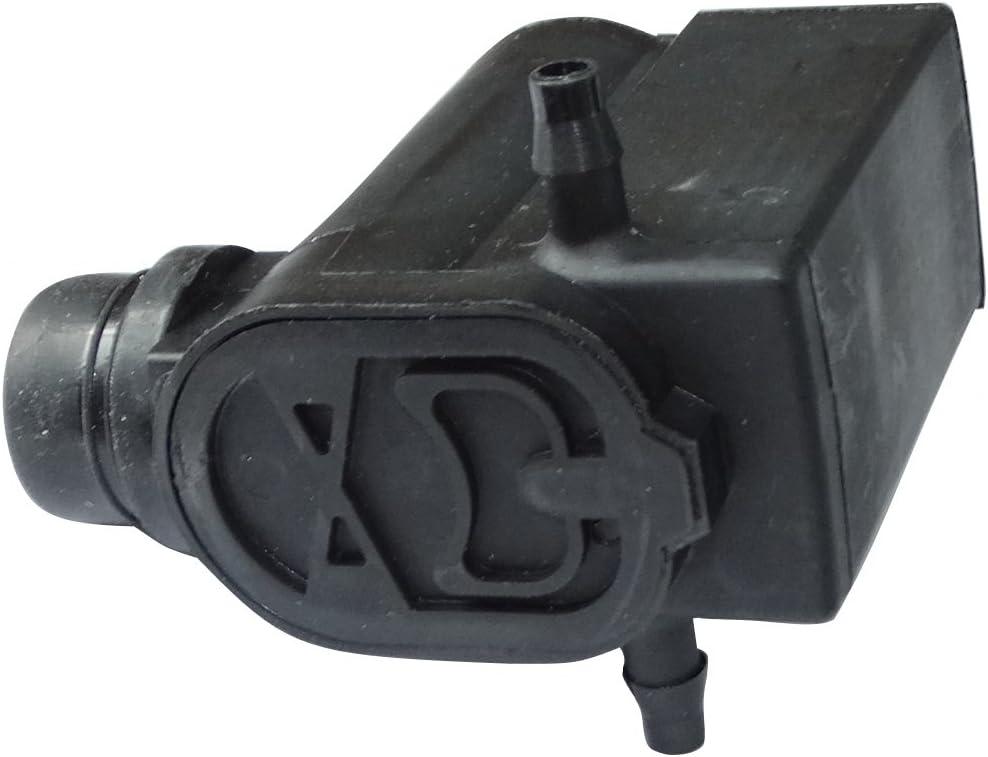 AERZETIX: Bomba de agua para limpiaparabrisas compatible con referencia original 98510-FD100/98510-1C100 C17052: Amazon.es: Hogar
