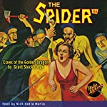 The Spider #64: Claws of the Golden Dragon | Grant Stockbridge