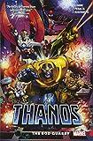 Thanos Vol. 2: The God Quarry