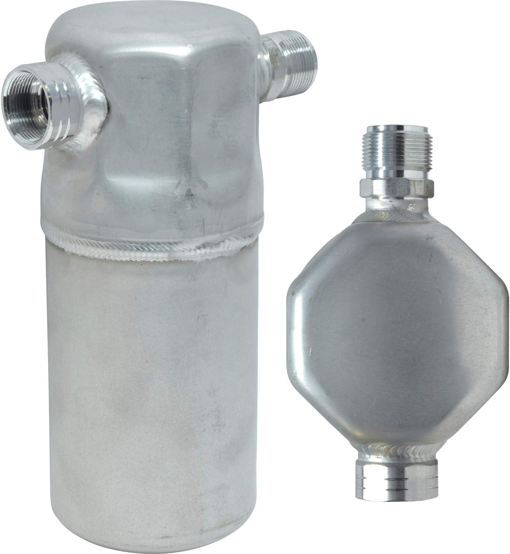 UAC RD 4286C A//C Accumulator