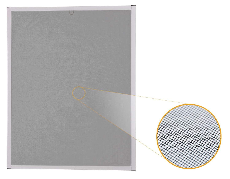 Insektenschutz Fiberglas Gewebe LIGHTVIEW Meterware Fliegengitter Gaze empasa