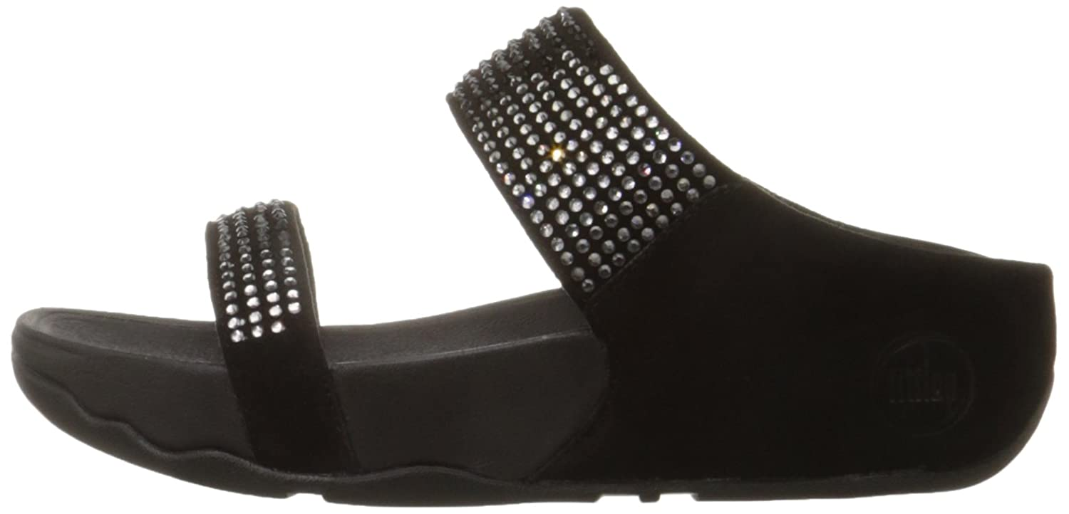 fitflop flare black uk singer