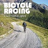 Bicycle Racing Calendar 2019: 16 Month Calendar