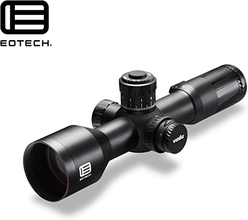 EOTECH Vudu 5-25x50mm Precision Rifle Scope