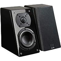 SVS Prime Elevation Speakers - Pair (Piano Gloss Black)