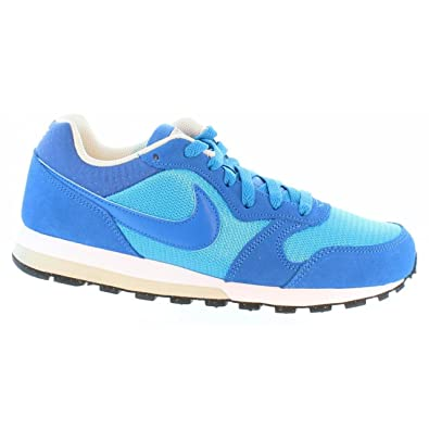 Nike 749869-400 Sportschuhe Damen Blau Kaufen Online-Shop