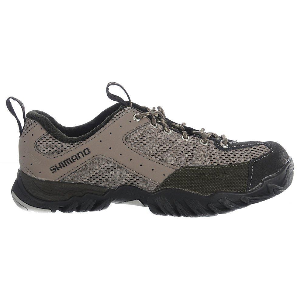 Shimano MTB Schuhe MTB Schuh SH-MT33B (Größe: 37): Amazon.es: Zapatos y complementos