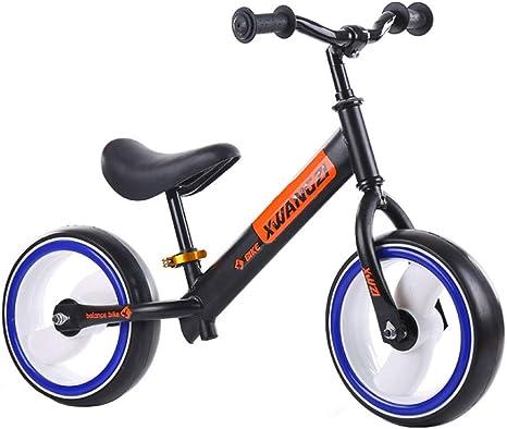 KY Bicicleta Infantil Niños de la niña Coloridos de la Bici ...