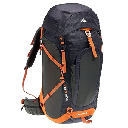 Review: Quechua Forclaz 40 Air & Backpack   Things I love