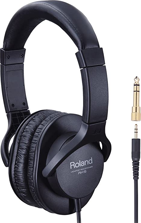 Roland RH-5  Amazon.it  Elettronica 40365a8cec0a