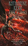 A Time of Justice: Days of Air and Darkness (Westlands)