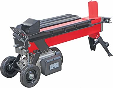 Central Machinery 5 ton Log Splitter