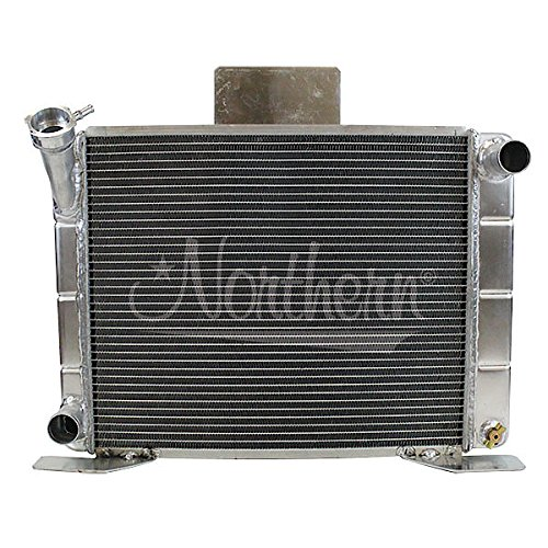 Northern Radiator 205138 Radiator - Ford Ranger Swap Engine