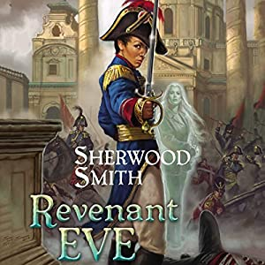 Revenant Eve Audiobook