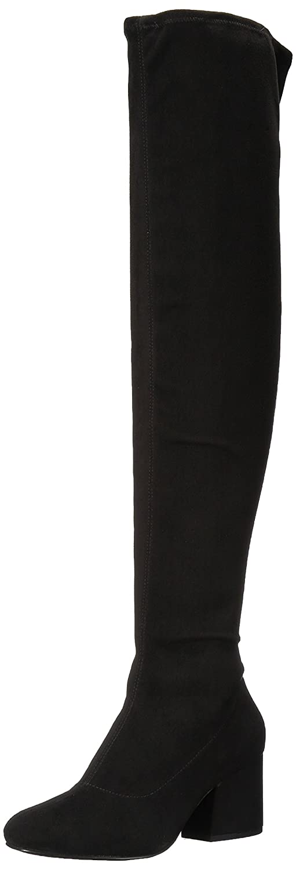 KENDALL + KYLIE Women's Sophia Over The Knee Boot B072KPBKSJ 6.5 B(M) US|Black