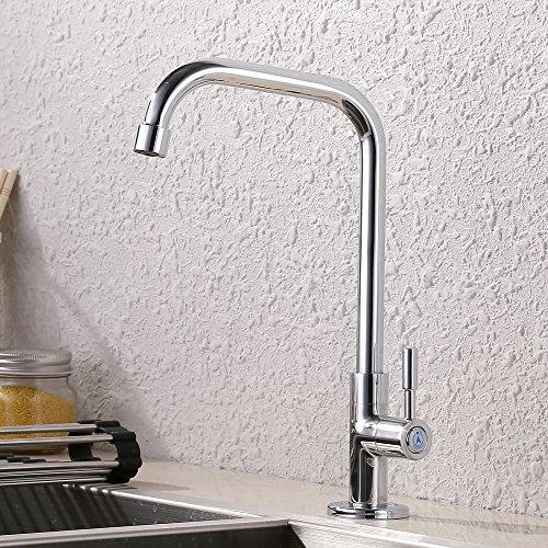Lever Bar Faucet - 8