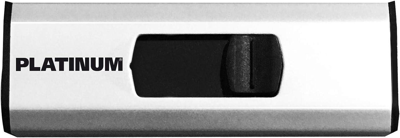 Platinum Slider Usb Stick 64 Gb Usb 3 0 Computer Zubehör