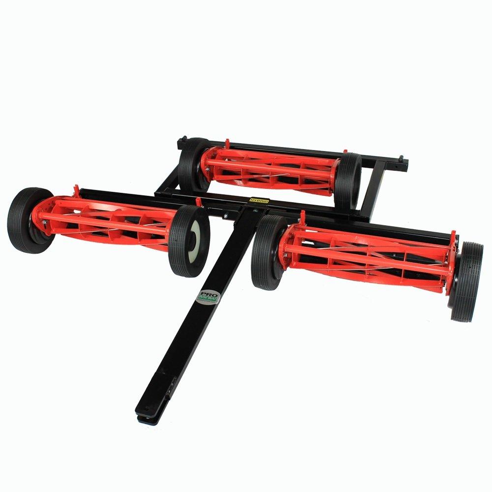 ProMow Hybrid 3-Gang Reel Mower