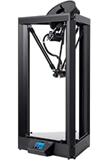Monoprice Delta PRO 3D Printer with (270 x 300 mm) Heated Glass Build Plate