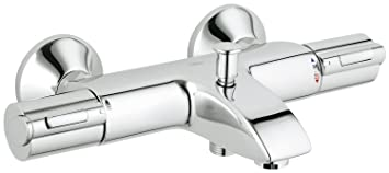GROHE Mitigeur Thermostatique Bain Douche Grohtherm 1000