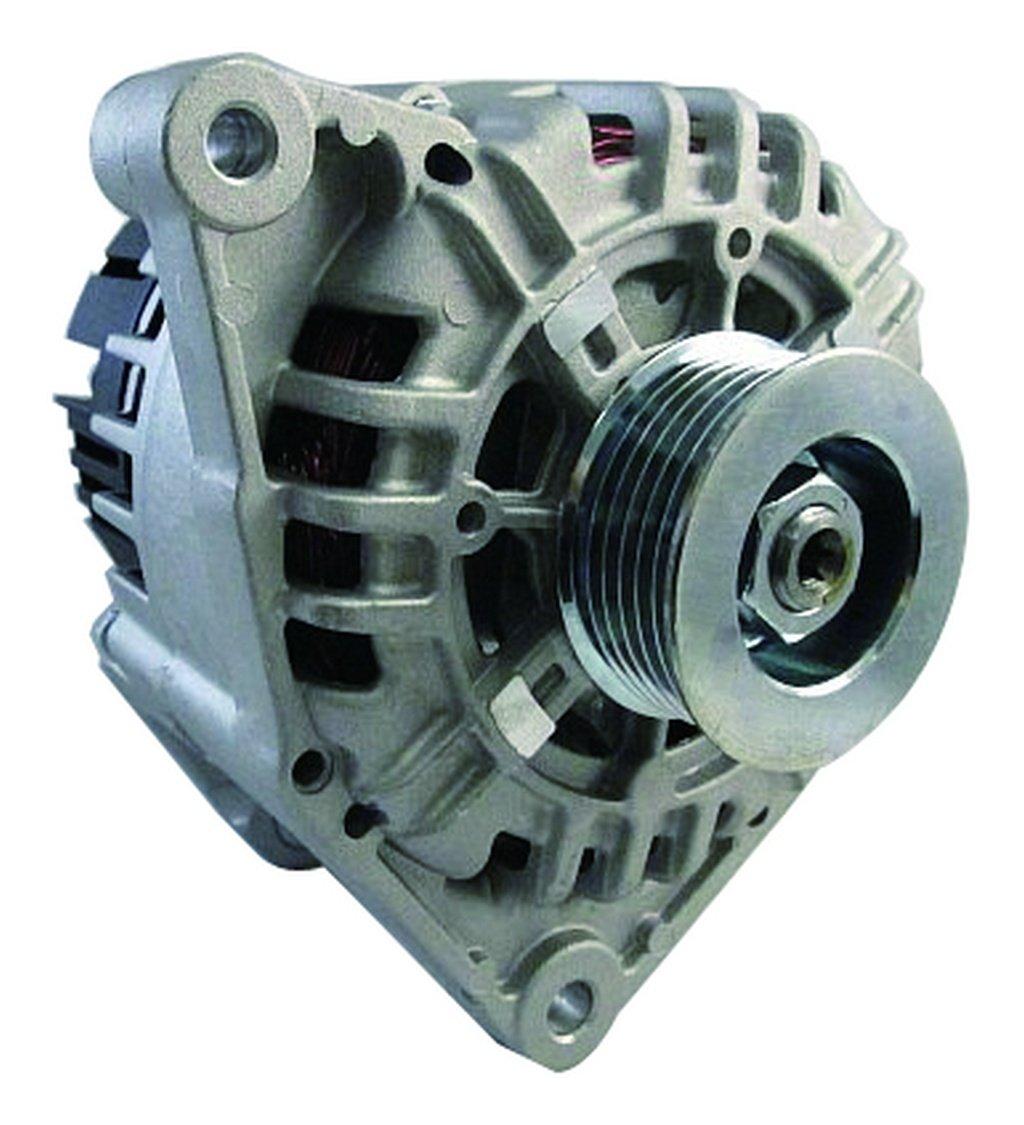 Amazon.com: New Alternator For Audi A6 2.7L 2.8L 99-03, S4 2.7L 00-01, VW  Passat 2.8L VR6 99-04: Automotive