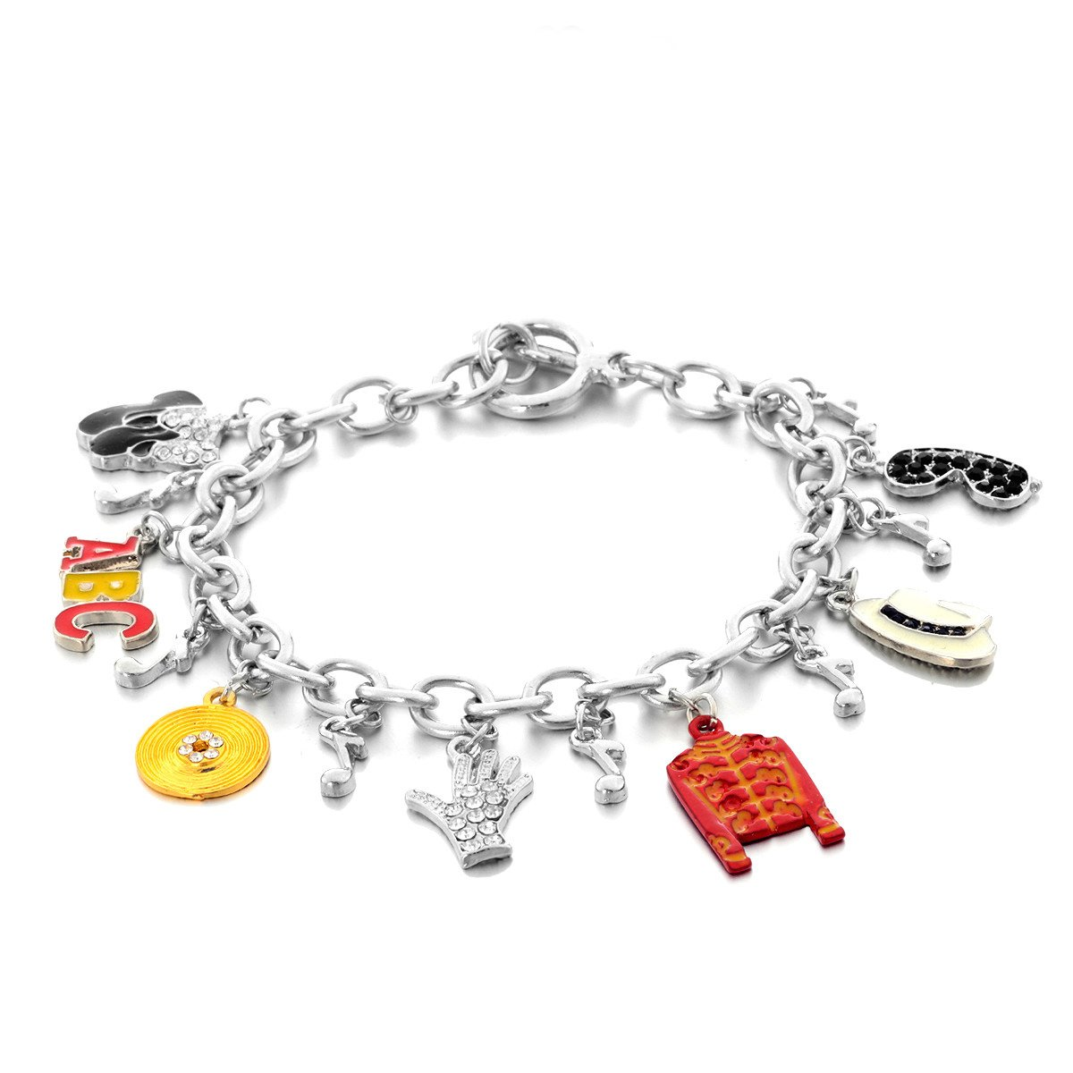 Missuso M J Styles Michael Jackson Bracelet Memorial Collection