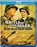 Battle of the Bulge [Reino Unido] [Blu-ray]
