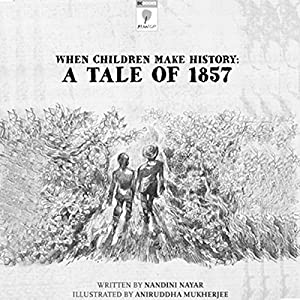 When Children Make History Audiobook
