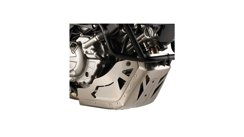 paracoppa speziellen Aluminium Kappa f/ür SUZ.Uki DL 650/V-Strom L2-L3