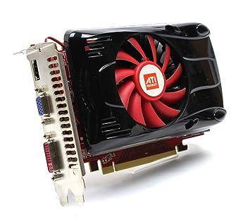 ATI Radeon HD 5770 - Tarjeta gráfica (1 GB, GDDR5, HDMI, DVI ...