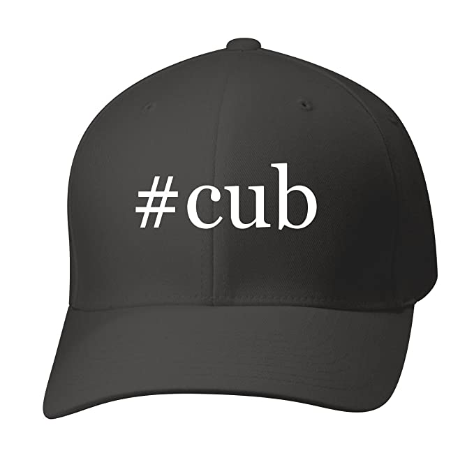 a1d5f7512e0 Amazon.com  BH Cool Designs  cub - Baseball Hat Cap Adult  Clothing