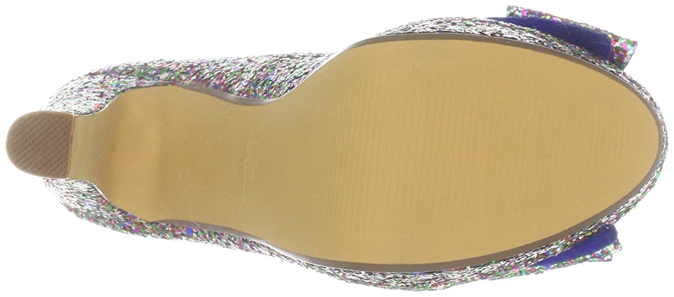 Blink BL 009-259K50 701259-BK50 - Zapatos de vestir para para para mujer b6608a