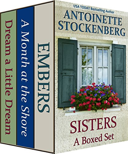 SISTERS: A Boxed Set: Three Complete Novels cover