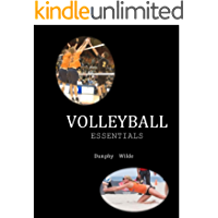 Volleyball Essentials: The $6 sport and physical activity series (The $6 Sport Activity Series)