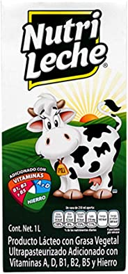 Nutrileche Producto Lácteo, 1 litro