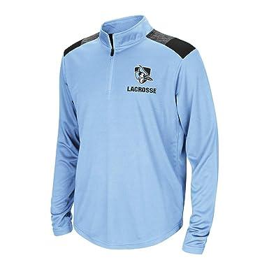 best website d8386 d5efe Johns Hopkins Blue Jays Lacrosse Youth 1/4 Zip