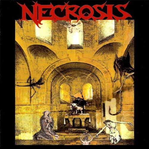 acta sanctorum necrosis from the album acta sanctorum january 1 1995