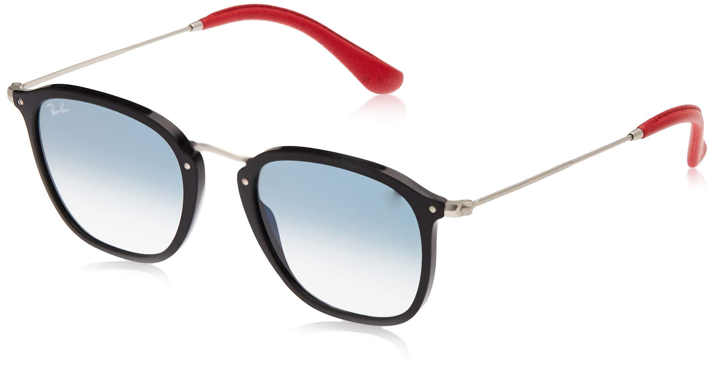 Ray Ban Rb2448nm Scuderia Ferrari Collection Sunglasses Buy Online In Andorra At Andorra Desertcart Com Productid 75278414