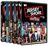 Jersey Shore: The Complete Series (DVD)