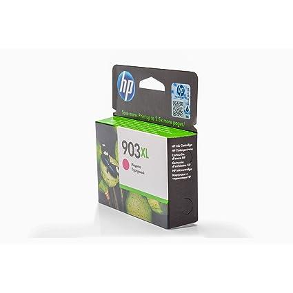 Original de tinta compatible con HP Officejet 6950 HP 903 X L, 903 ...