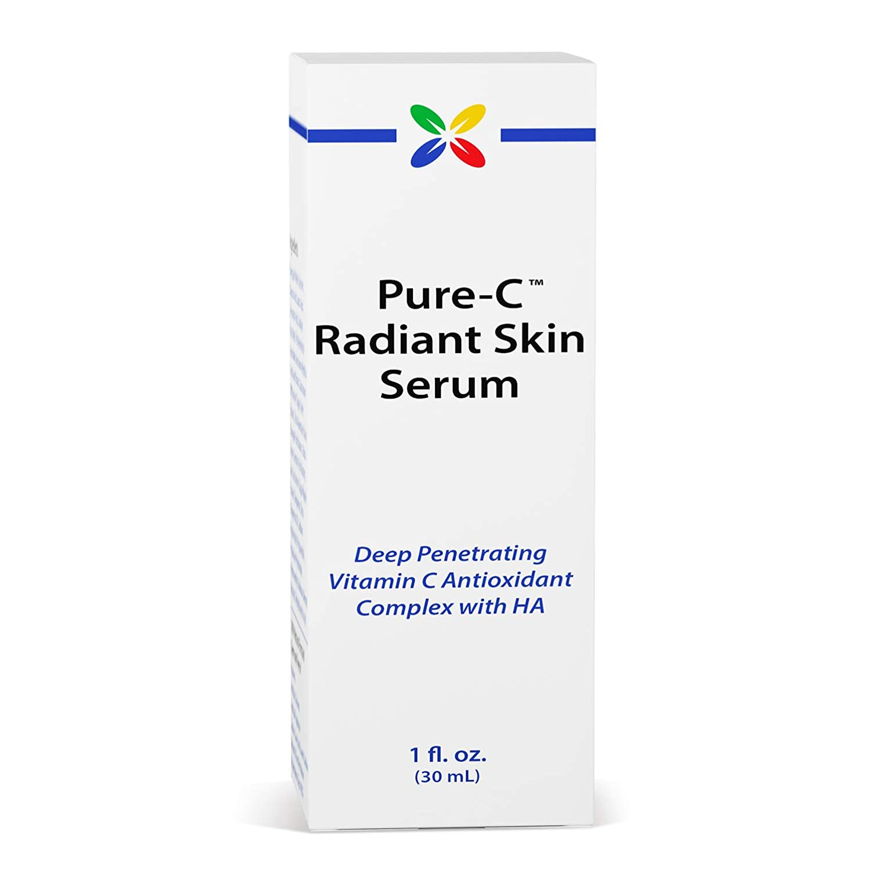Purgevity - Pure-C - Vitamin C Radiant Skin Serum - 30 mL (1 fl. oz.)