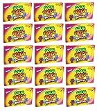 Delicious Treats Sour Patch Kids - Berries 15ct of 3.1 Oz- Tj