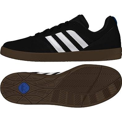 Suciu ADV Homme Chaussures Noir Adidas Homme Chaussures