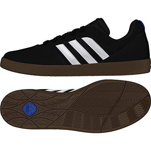 17933e51f188 adidas Men s Suciu Adv Ii Fitness Shoes  Amazon.co.uk  Shoes   Bags