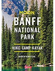 Moon Banff National Park: Hike, Camp, See Wildlife