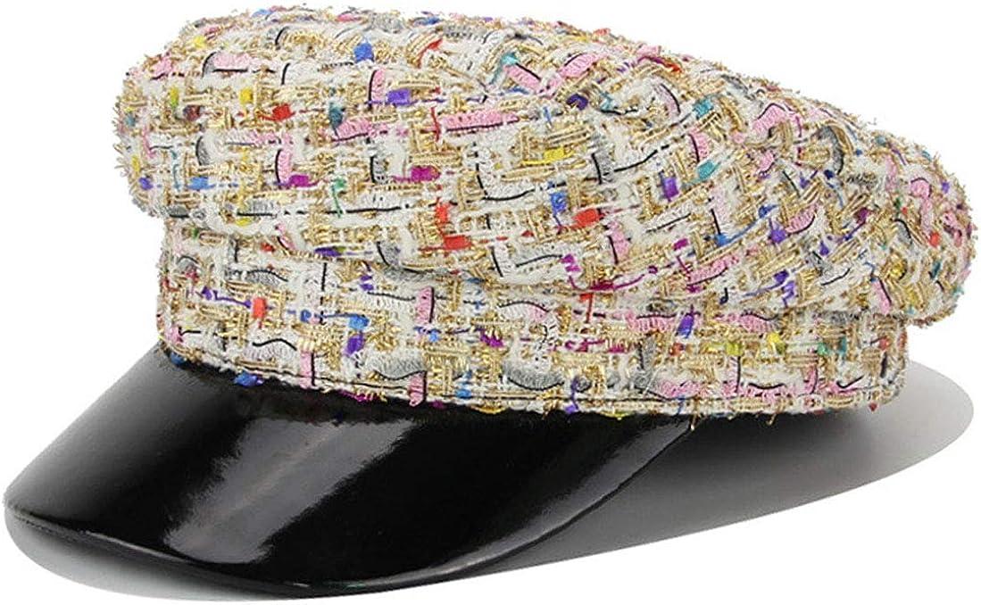 Mealah Women Sailor-Hat...