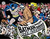 Batman: The Silver Age Newspaper Comics Volume 2 (1968-1969) (Batman Newspaper Comics)